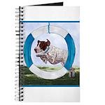 Agility German Shorthair Pointer Journal