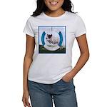 Agility German Shorthair Pointer Women's T-Shirt