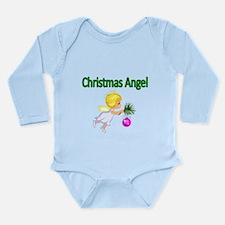 Christmas Angel Body Suit