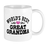 Great grandma Coffee Mugs
