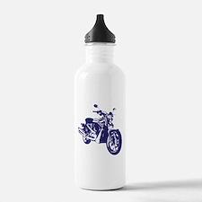 Motorcycle - Biker Water Bottle