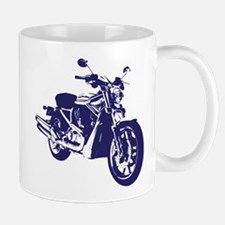 Motorcycle - Biker Mugs