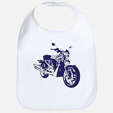 Motorcycle - Biker Bib