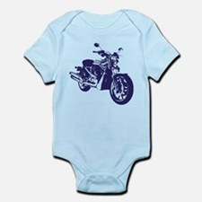Motorcycle - Biker Body Suit