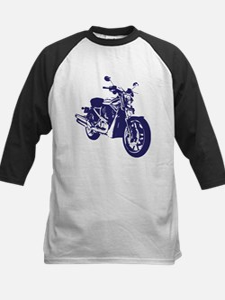 Motorcycle - Biker Baseball Jersey