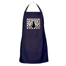 physical Therapist A Blanket CAT Apron (dark)