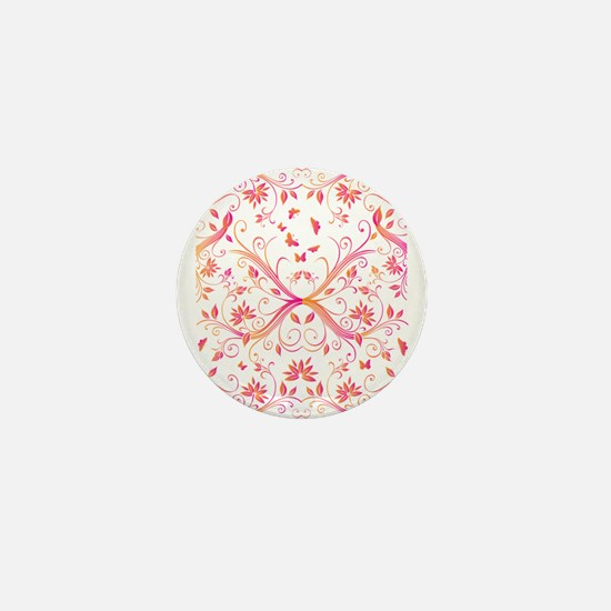 Pattern - Texture Mini Button