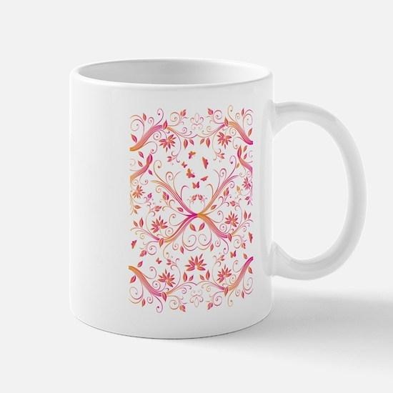 Pattern - Texture Mugs