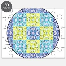 Pattern - Texture Puzzle