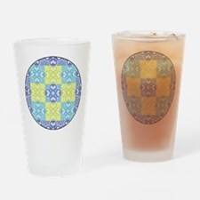 Pattern - Texture Drinking Glass