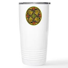 Pattern - Texture Travel Mug