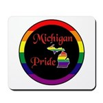 Michigan Pride Mousepad