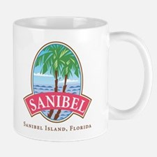 Sanibel Oval Mug