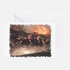 The Wild Hunt Greeting Cards (Pk of 10)