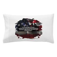 Pro Firarms Pillow Case