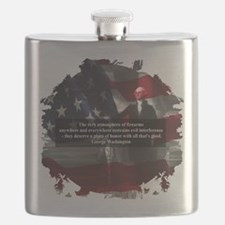 Pro Firarms Flask