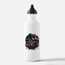 Pro Firarms Water Bottle