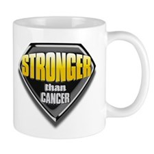 Stronger than cancer Mug
