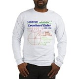 Math Long Sleeve T-shirts