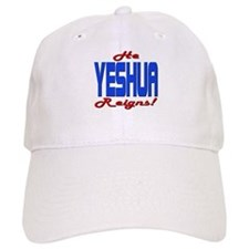 He Reigns! Hat