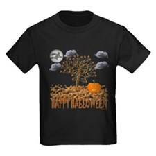Happy Halloween T