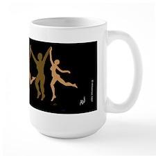 Moon Dancing Womyn Mug