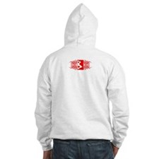 Screw Cancer on a Hoodie
