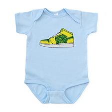 Sneaker - Shoe Body Suit