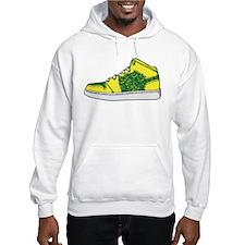 Sneaker - Shoe Hoodie