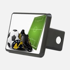 Soccer - Football - Sport Hitch Cover