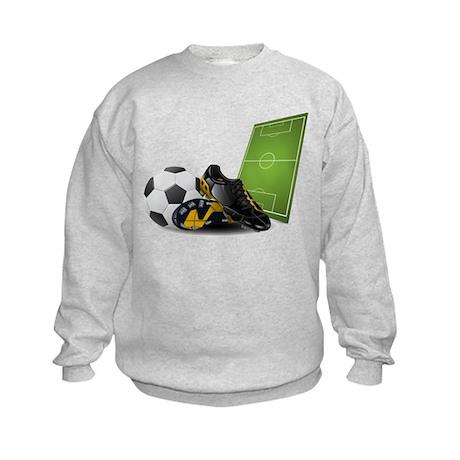 Soccer - Football - Sport Sweatshirt