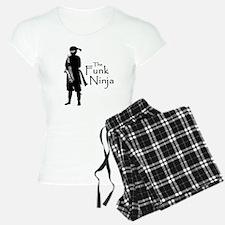 Funk Ninja pajamas