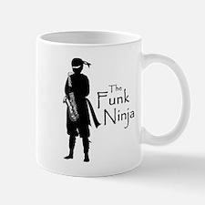 Funk Ninja Mugs