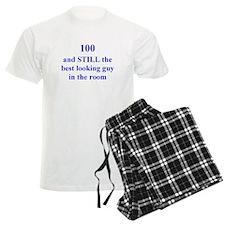 100 still best looking guy 1 Pajamas