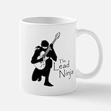 Lead Ninja Mugs