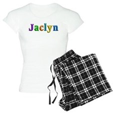 Jaclyn Shiny Colors Pajamas