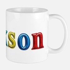 Jackson Shiny Colors Mugs