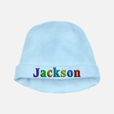 Jackson Shiny Colors baby hat
