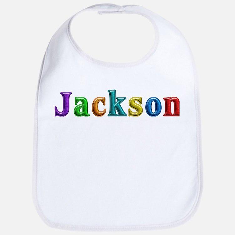 Jackson Shiny Colors Bib