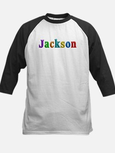 Jackson Shiny Colors Baseball Jersey