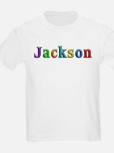 Jackson Shiny Colors T-Shirt