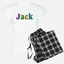 Jack Shiny Colors Pajamas