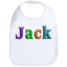 Jack Shiny Colors Bib