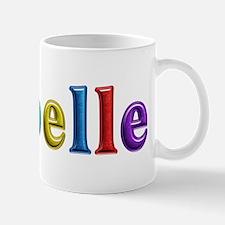 Isabelle Shiny Colors Mugs