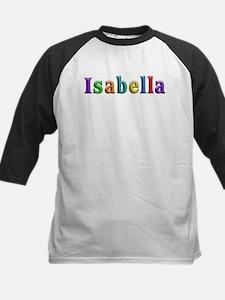 Isabella Shiny Colors Baseball Jersey