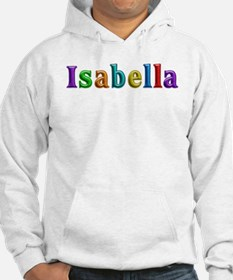 Isabella Shiny Colors Hoodie