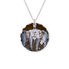 Lincoln II Necklace