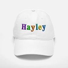 Hayley Shiny Colors Baseball Baseball Baseball Cap