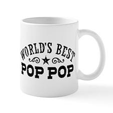 World's Best Pop Pop Mug