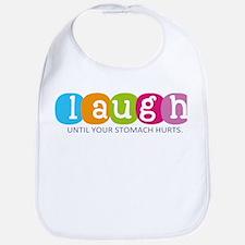 Laugh Bib